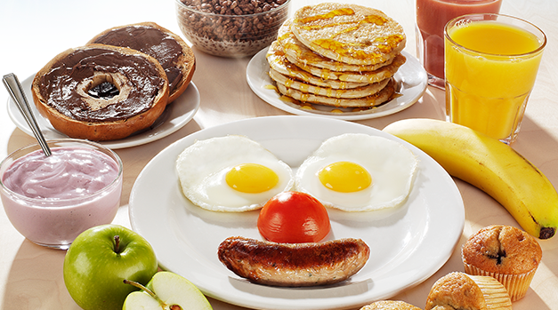 Kids Eat for £1 or free Beefeater kids free breakfast