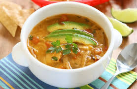 Cheap healthy meals for large families chicken tortilla soup