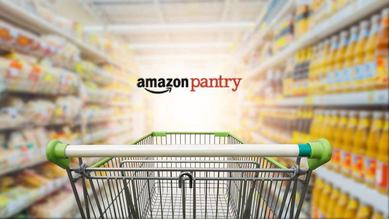 Amazon Prime's Pantry Tips and Tricks
