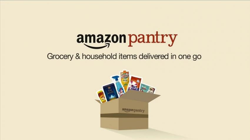 Amazon Prime's Pantry Tips and Tricks to help you save money