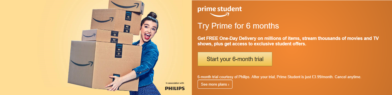 Prime StudentOne of Amazon's Subscribe And Save Hacks